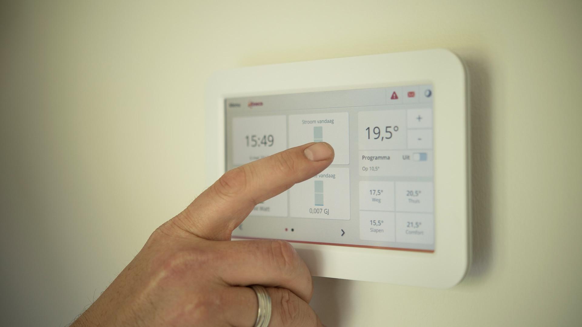 Comment fonctionne le chauffage thermodynamique ?