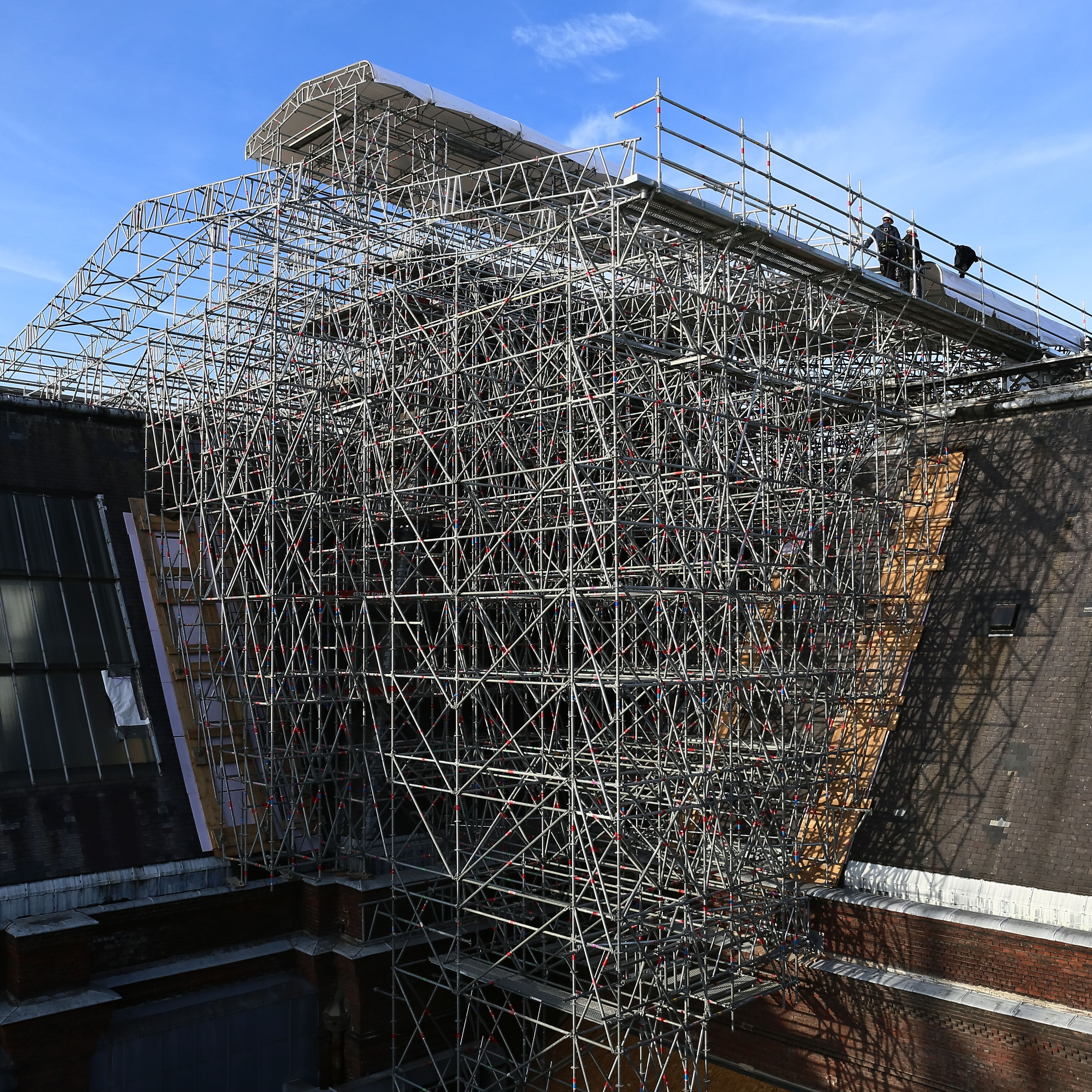 La nécessité d'une rénovation de toiture