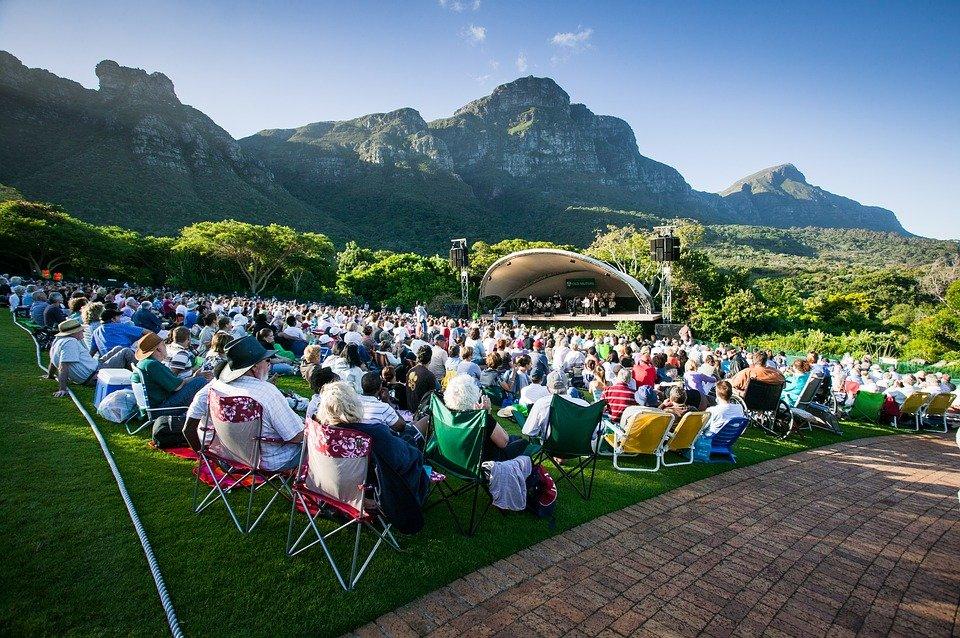 Kirstenbosch - Cape Town