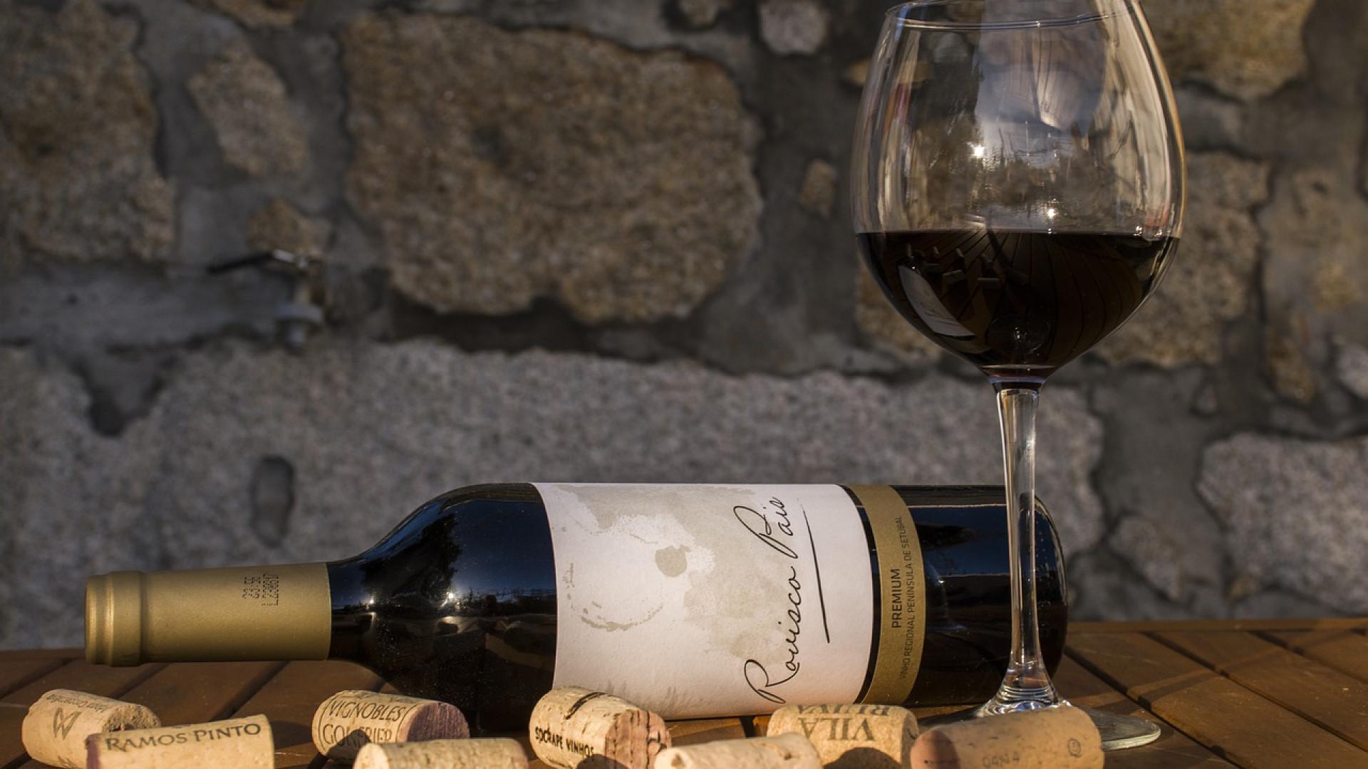 Le vin rouge est bénéfique pour votre santé