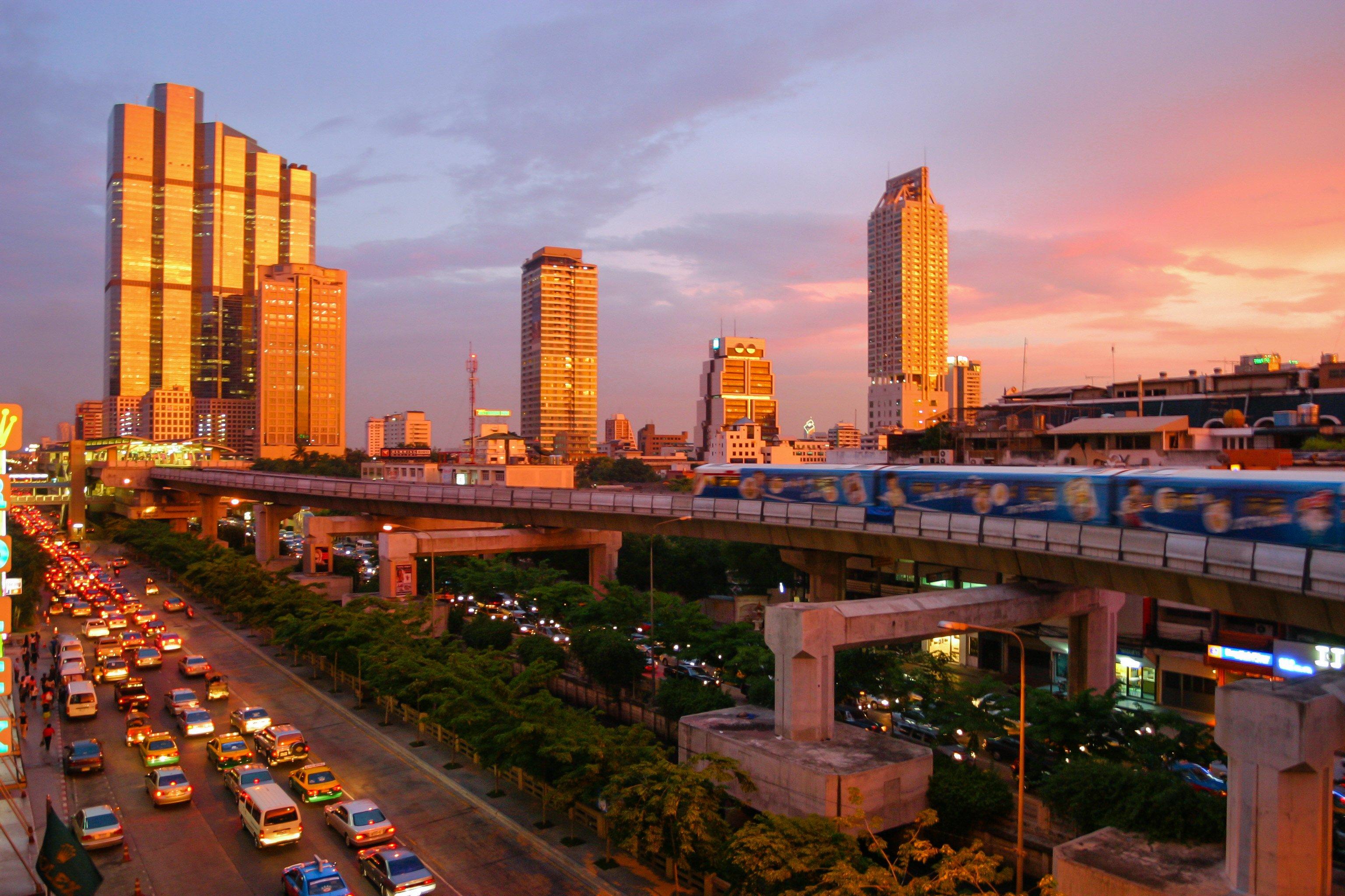 Préparer son voyage pour la Thaïlande : Quelques conseils utiles