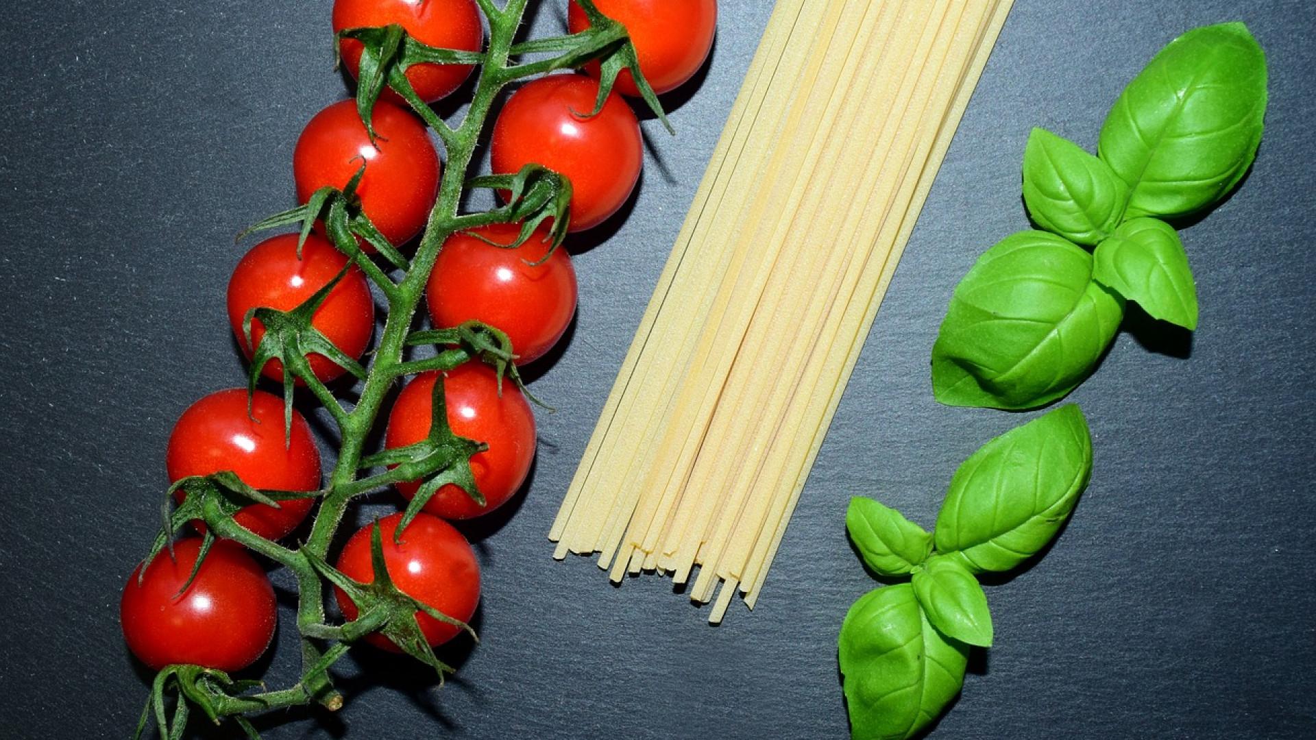 Un restaurant italien pour manger du bonheur
