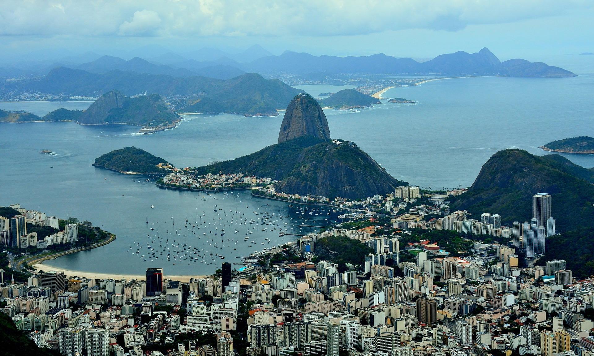 Les adresses à privilégier pour un circuit inoubliable au Brésil