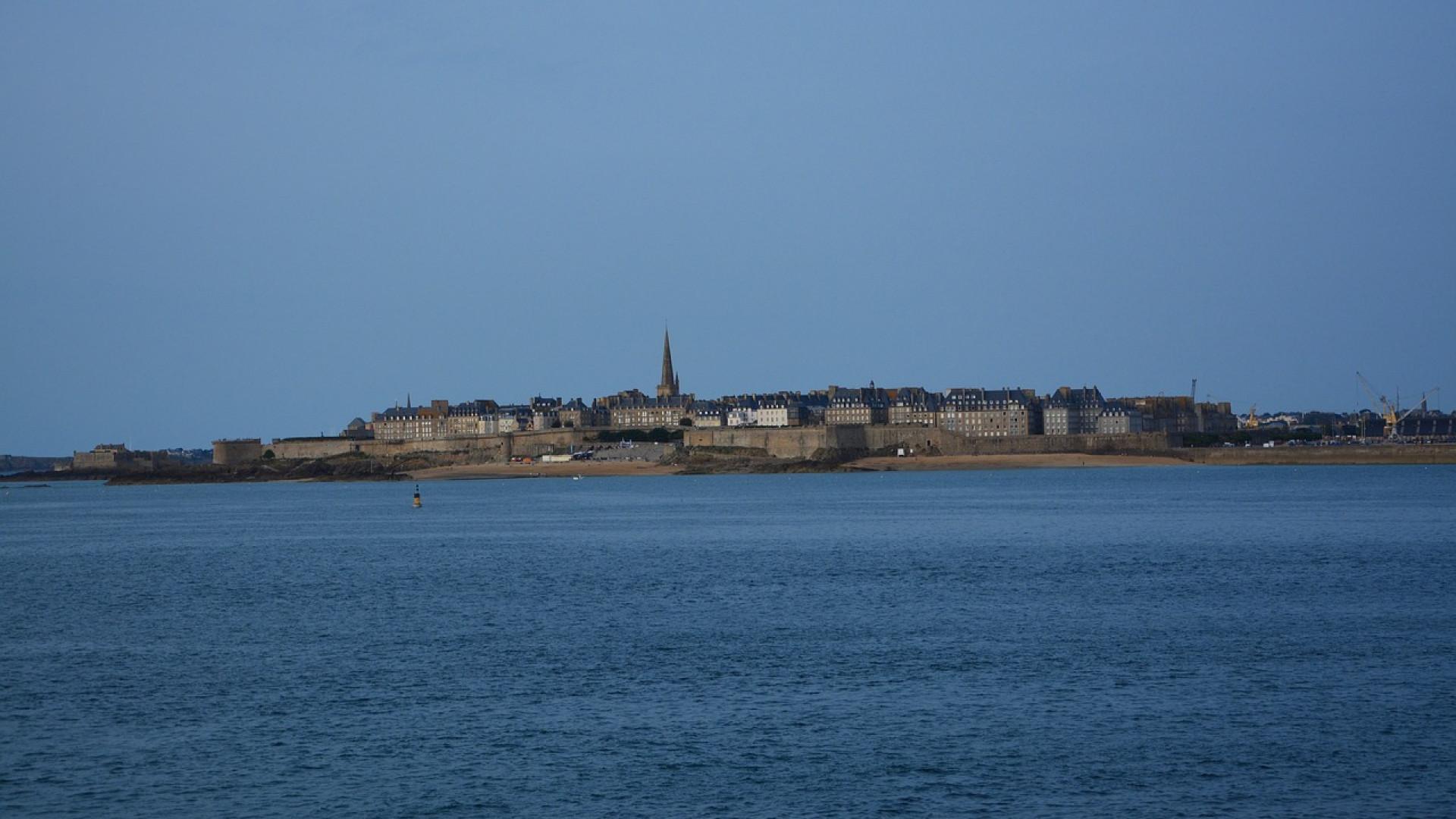 Saint-Malo, la destination incontournable pour des vacances agréables