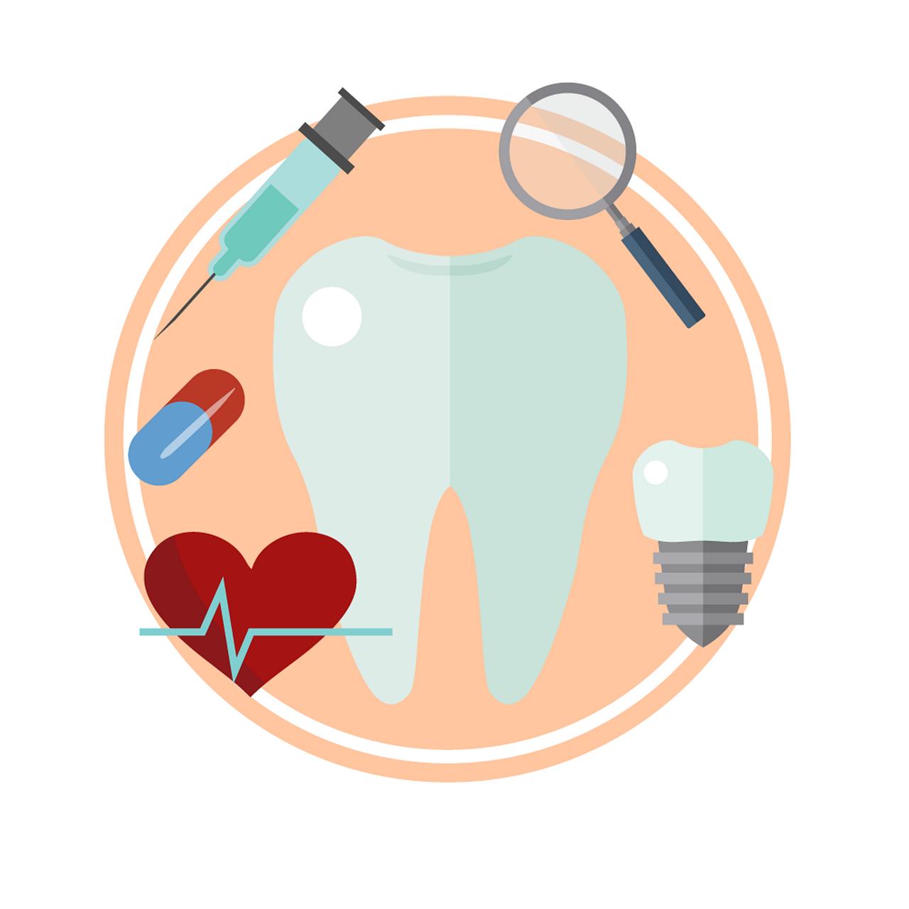 Rôles et types de couronnes dentaires