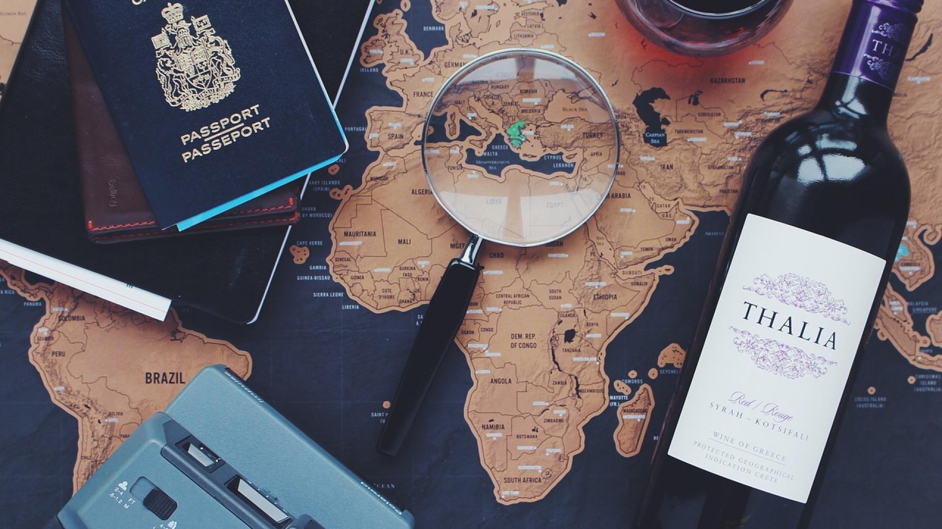 Tourisme : voyager de manière écoresponsable
