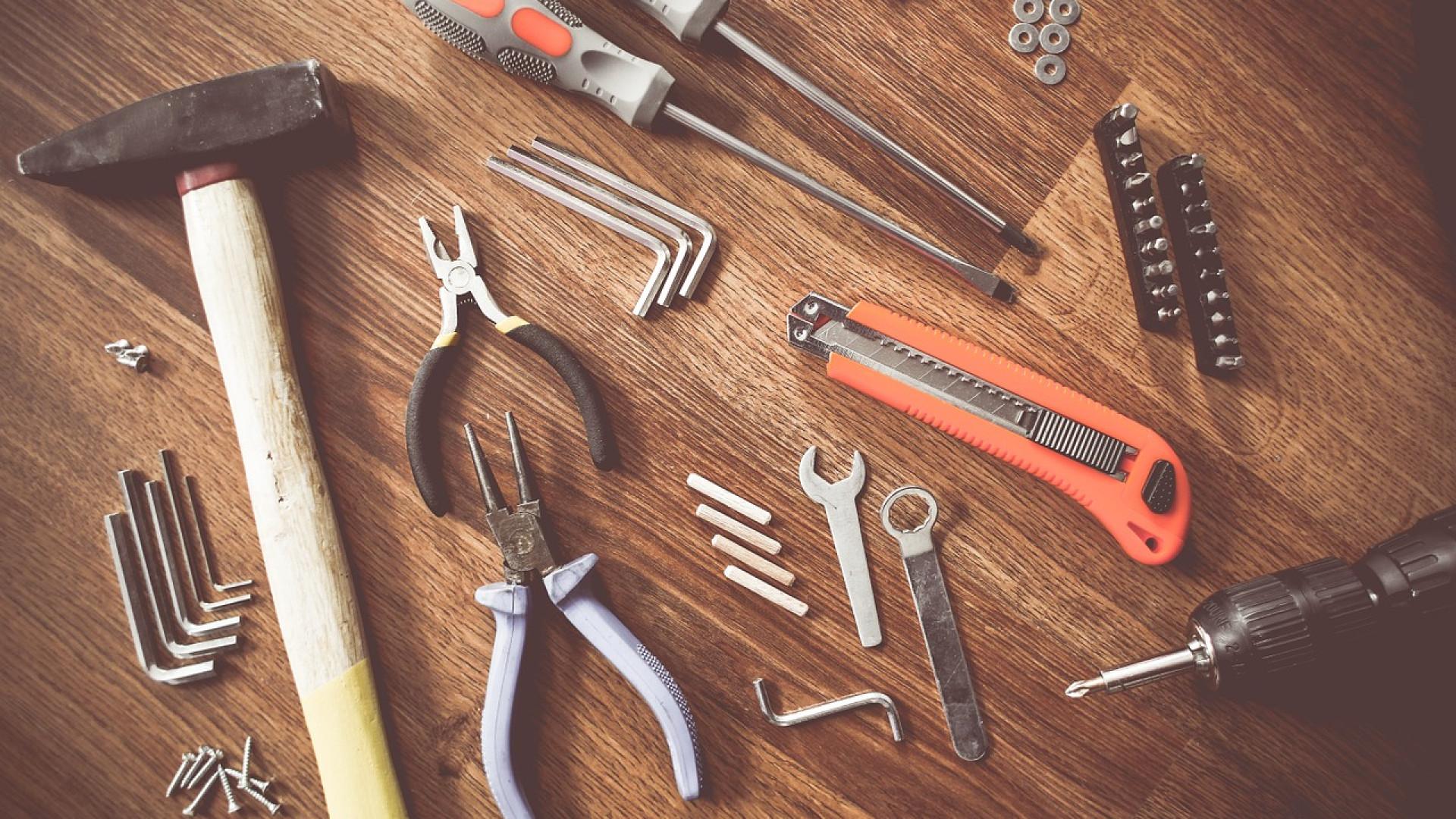 Des pièces détachées pour réparer vos appareils électroménagers