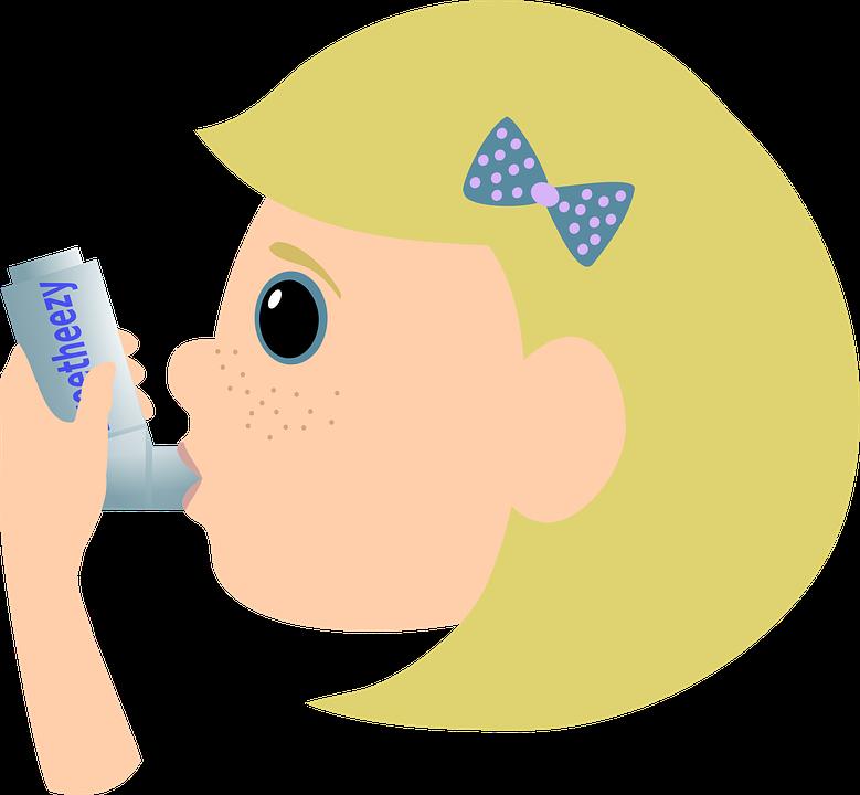 Comment bien utiliser l'inhalateur ?