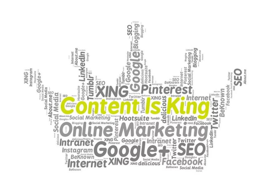 Quelques règles pour réussir le marketing de contenu