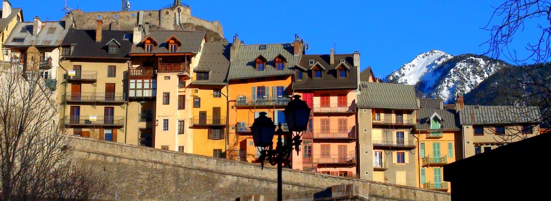 Des séjours mémorables à Briançon pendant vos vacances d'hiver