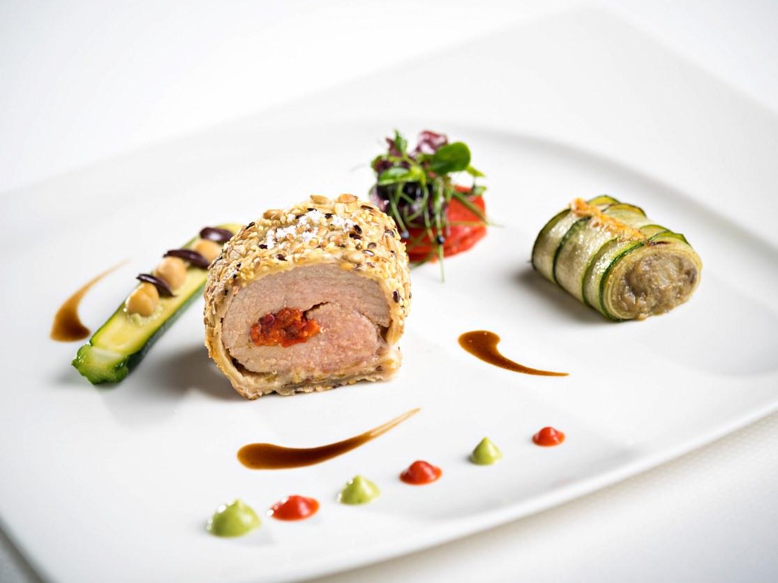 Cuisine exotique : De la viande de crocodile dans son assiette