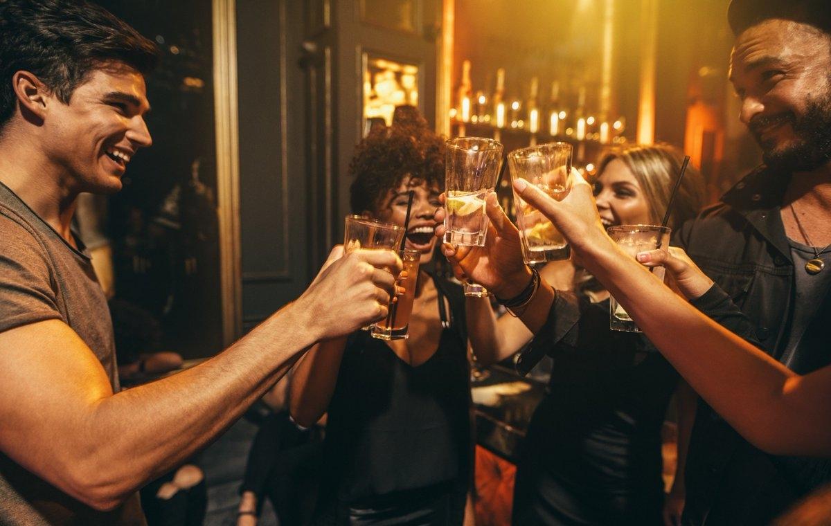 Comment assurer l'ambiance des fêtes improvisées?