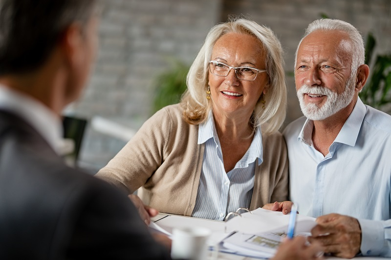 Nos conseils pour vous assurer une retraite paisible