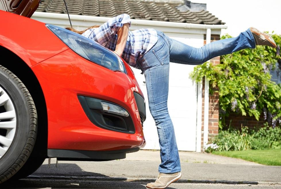 Comment prendre soin de votre voiture seul ?