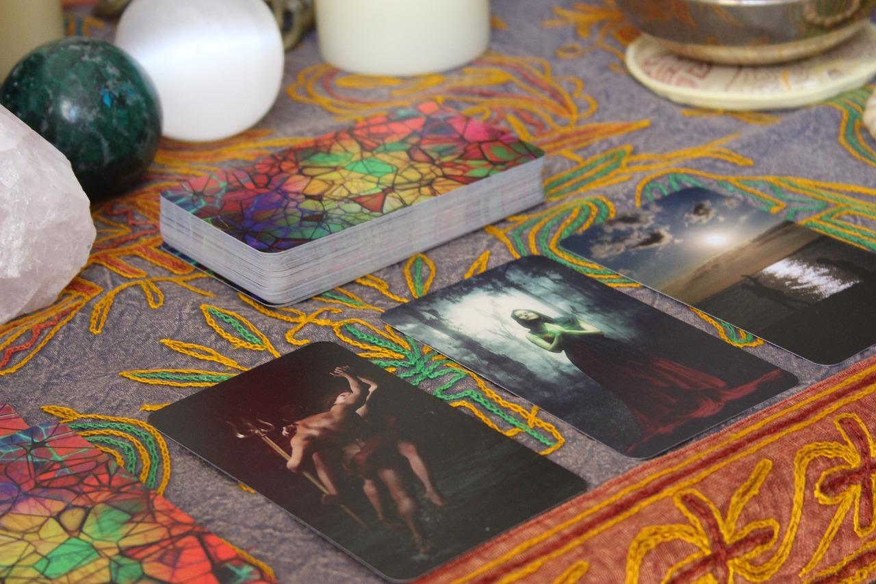 L'art divinatoire : une pratique devenue courante