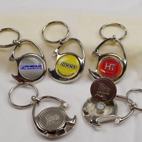 Choisir le bon porte clé pour sa voiture