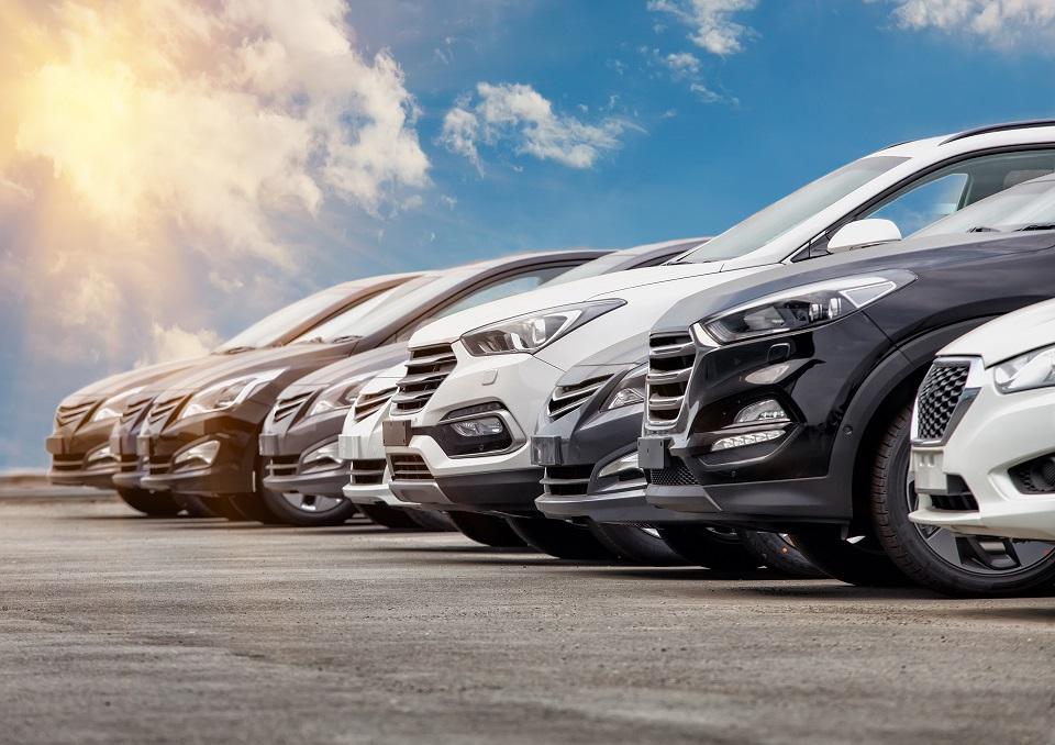 10 raisons d'acheter une voiture cette année