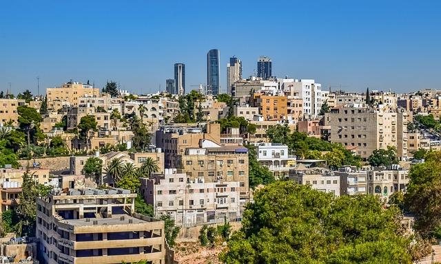 Quelques villes à ne pas manquer lors d'un séjour en Jordanie