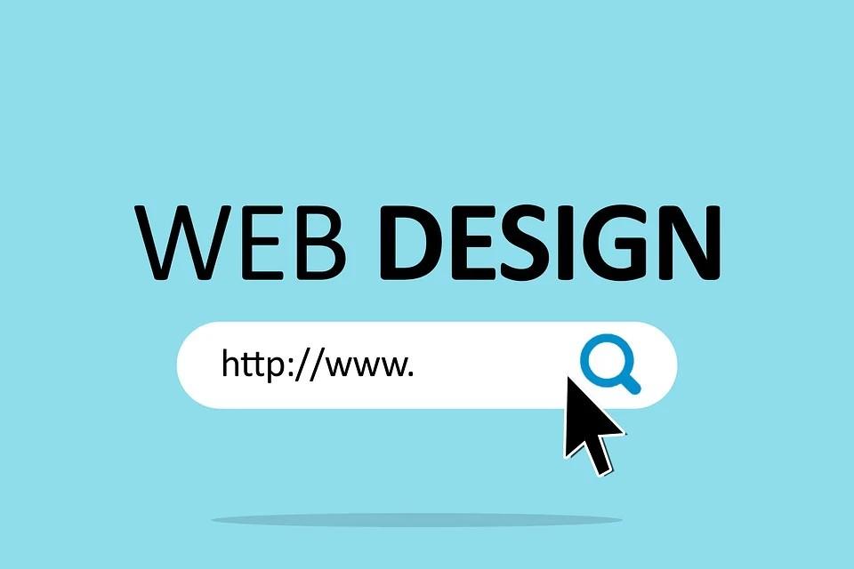 Un template de site web dédié pour une entreprise de transport