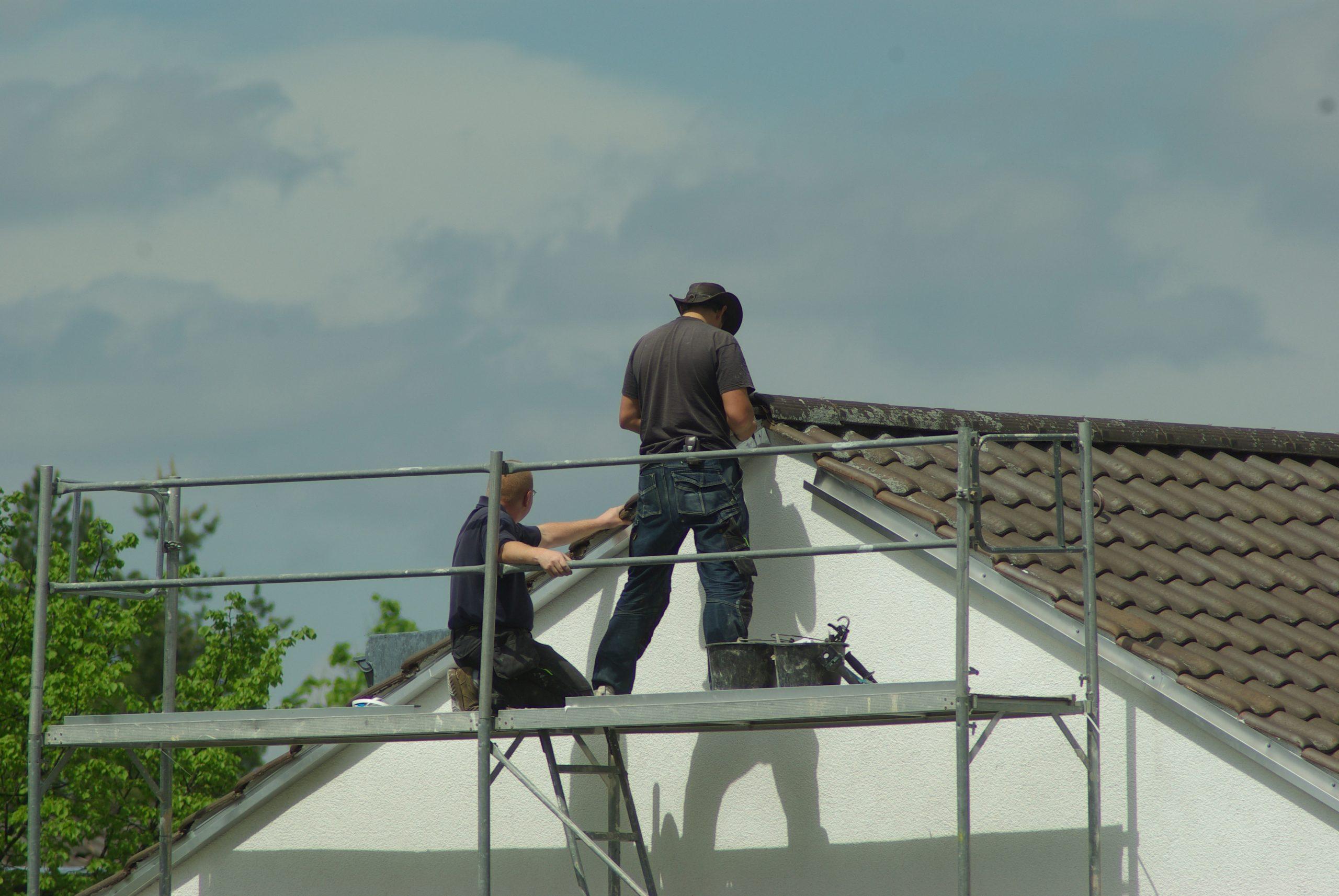 Quelques astuces pour réussir à étanchéifier sa toiture