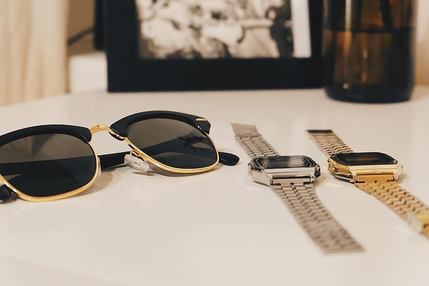 Quels accessoires de mode pour créer un look rétro ?